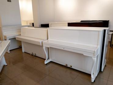 Bakı şəhərində Pianolar - FAİZSİZ DAXİLİ KREDİTLƏ almaq mümkündür!