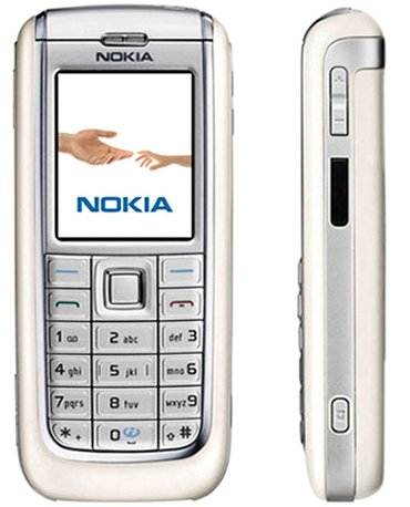 Nokia's 6151 is an entry level 3G mobile phone that offers a 1.3 σε Pella