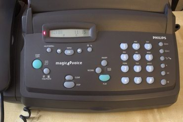 Philips Magic 2 Voice 6 In 1 Telephone Fax Machine, σε αριστη σε Nikea