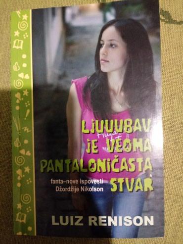 Knjiga - Pancevo
