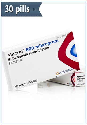 Abstral, Buy Fentanyl Sublingual Tablets σε Karyes