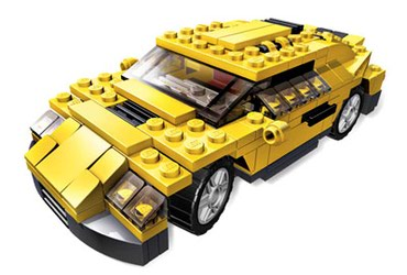 Lego 4939 Cool Cars Used Missing a few parts Ask for more info Price: σε North & East Suburbs