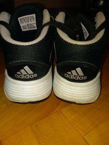 Adidas Cloudfoam za decake. Nepromocive, savrseno ocuvane, broj 29 - Belgrade