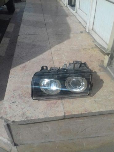 Bakı şəhərində BMW 318 ÜÇÜN SOL FARA SPİRALLIDIR