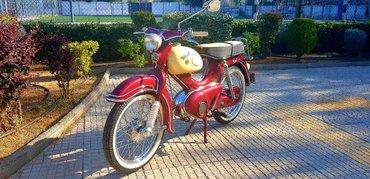 ..FLORETA... KRAIDLER 50cc 1965 3ρα ΣΤΟ ΧΕΡΙ , σε Athens