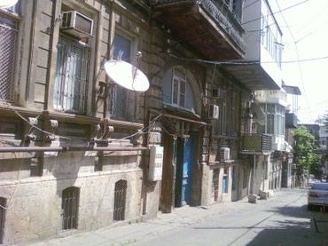 Bakı şəhərində Mənzil kirayə verilir: 3 otaqlı, 45 kv. m., Bakı