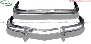BMW 2800 CS bumper kit (1968-1975) σε Axioupoli