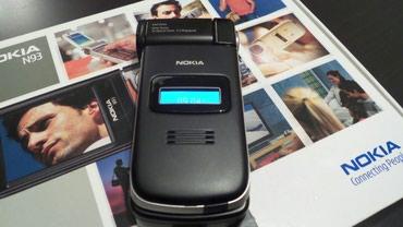 Nokia N93 σε κατάσταση καινουργή με το σε Ioannina