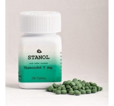 Winstrol, stanozolol is one of the most popular steroids among the top σε Ionian Islands