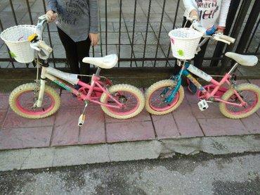 Παιδικά ποδήλατα clemont για παιδιά σε Serres