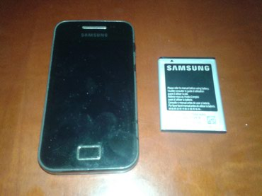 Samsung Galaxy Ace GT-S5830 Used Battery is included, but its duration σε North & East Suburbs