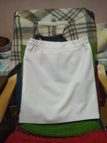 Lepa ravna suknjica - Mladenovac