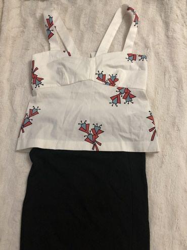Zara majcica 800din,suknja stradivarius 350dinara - Veliko Gradiste