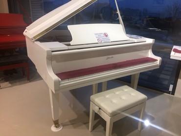 Bakı şəhərində Royal ve pianolarin satisi ve icaresi