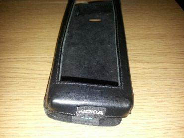Nokia comunicator 9210-9210i γνήσια προστατευτική σε Ioannina
