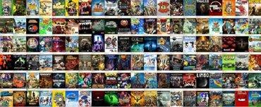 Xbox one και xbox360 παιχνίδια σε ψηφιακή σε Athens