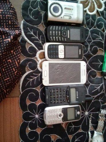 Prodajem telefone za delove. - Belgrade