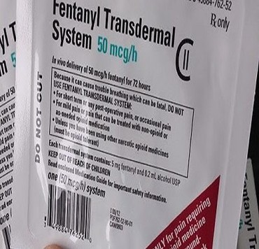 Buy Fentanyl Transdermal Patches σε Kalavryta