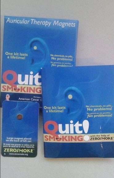 Magneti Za Odvikavanje Od Pušenja - Svilajnac