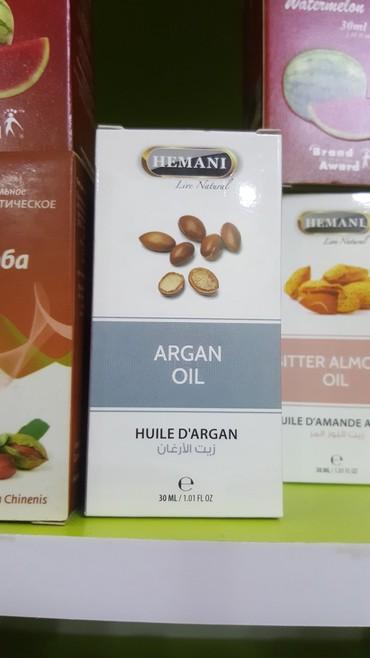 Органовое масло в Худжанд