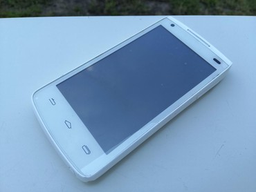 Alcatel 992 dual sim, potpuno ispravan, bez opreme, samo telefon. - Belgrade
