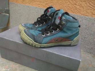 Dečije cipele-patike br. 31,malo nošene - Nis