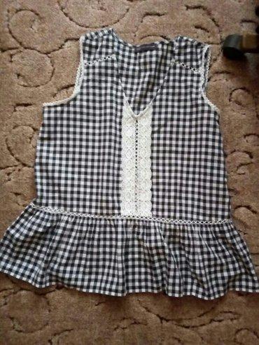 Bluza zenska m&s br. 42-44,duzina 70 cm,sirina 55 cm - Nis